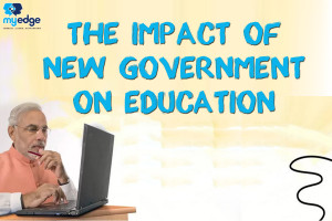 Probable impact of the new Government on the Indian Education sector