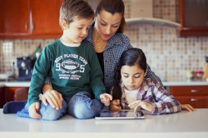 Online Parenting Tips