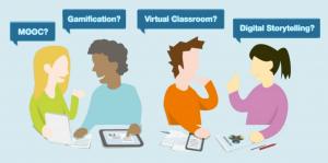 Virtual Classroom Teacher