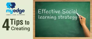 Effective Social Learning Strategy