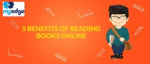 Reading books online