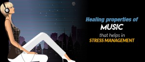 Stress Management: Music