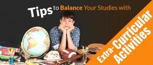 balance studies with ECA